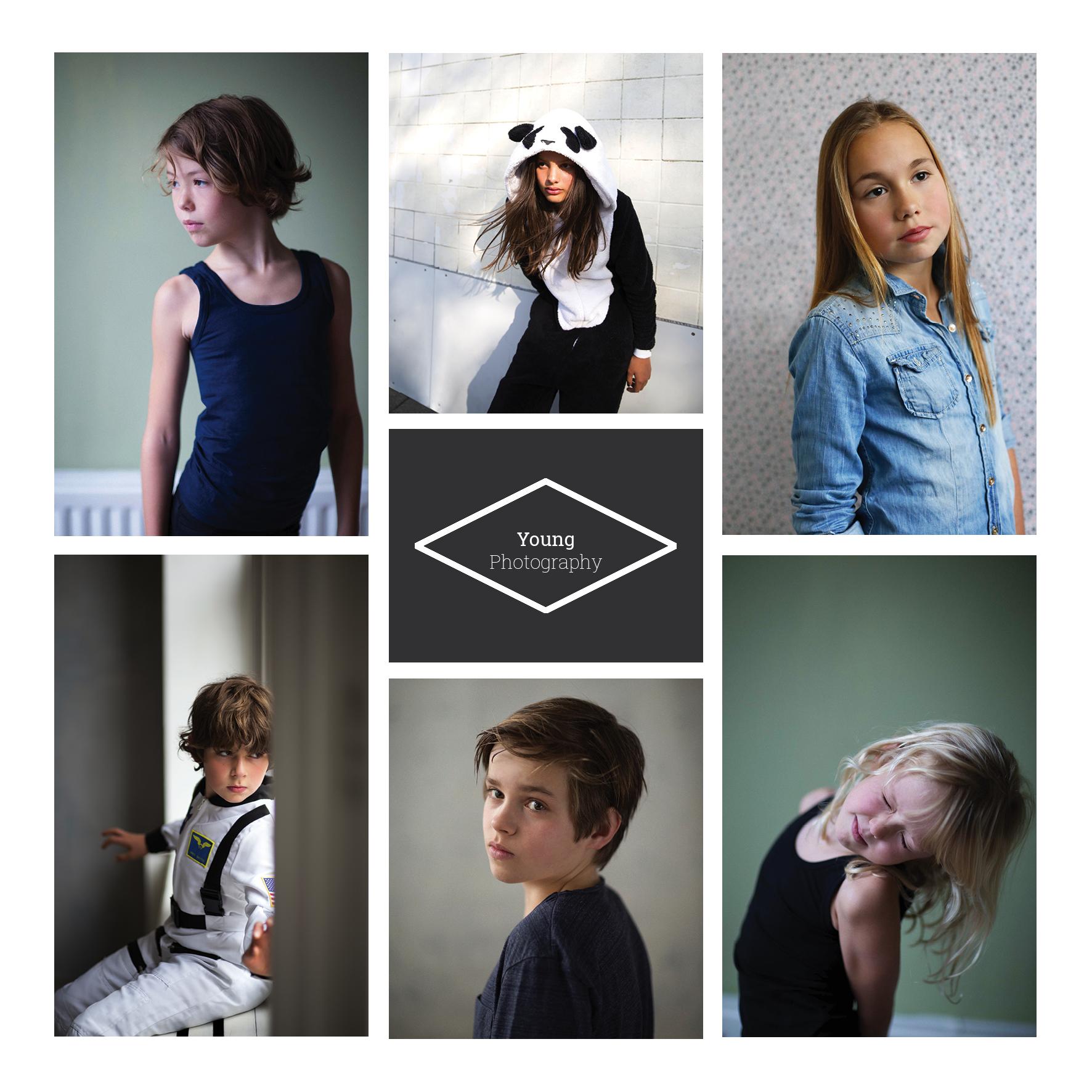 Cadeaubon Young Photography