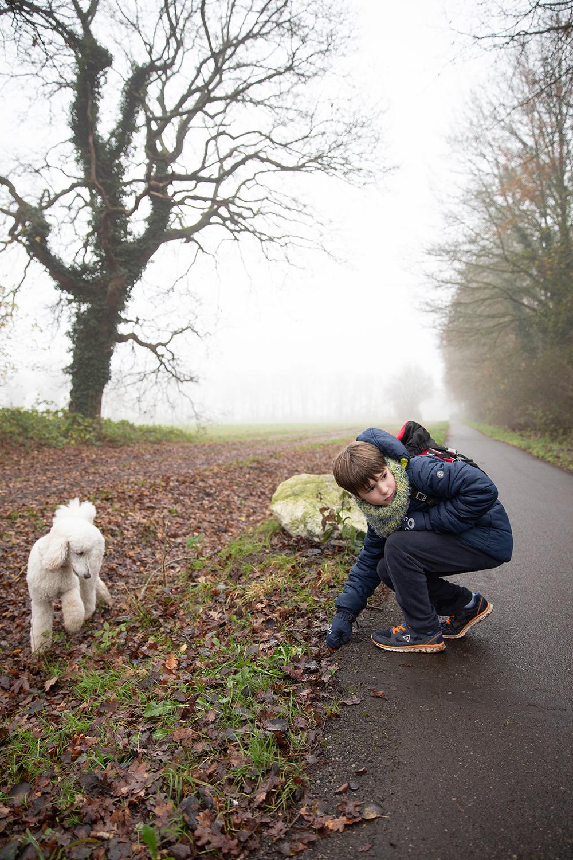 Fotoproject Frank en Fien