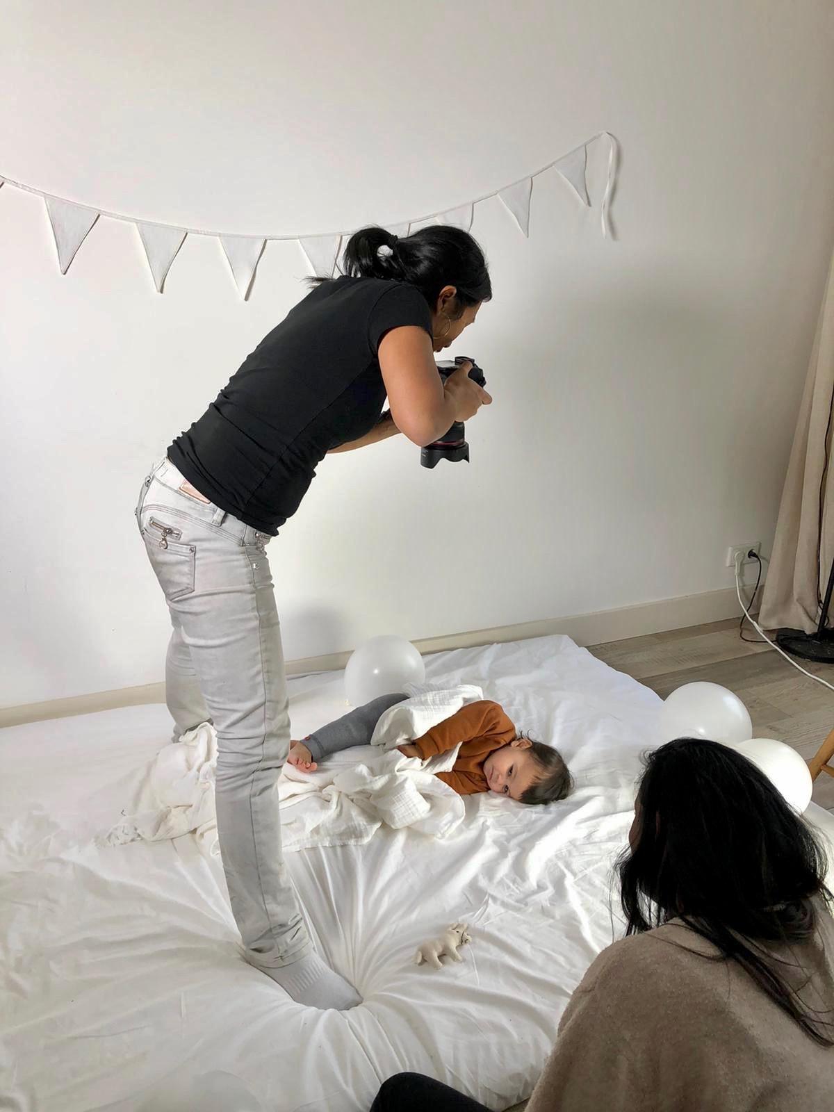 BTS Janine Bekker Photography