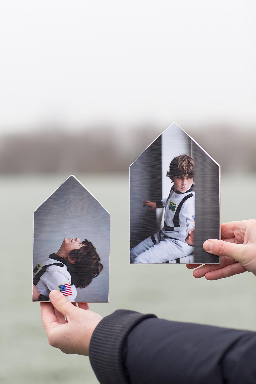 Productfoto fotohuisjes Jules
